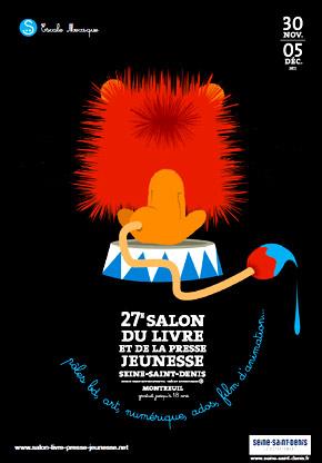 Salon livre enfant le salon du livre presse et jeunesse - Salon livre jeunesse ...