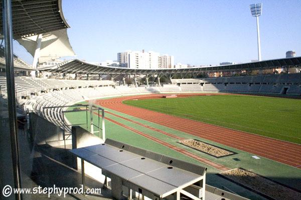 Bastia Paris FC: Les loups vont entrer dans Paris Stade-charlety-hivers-parents