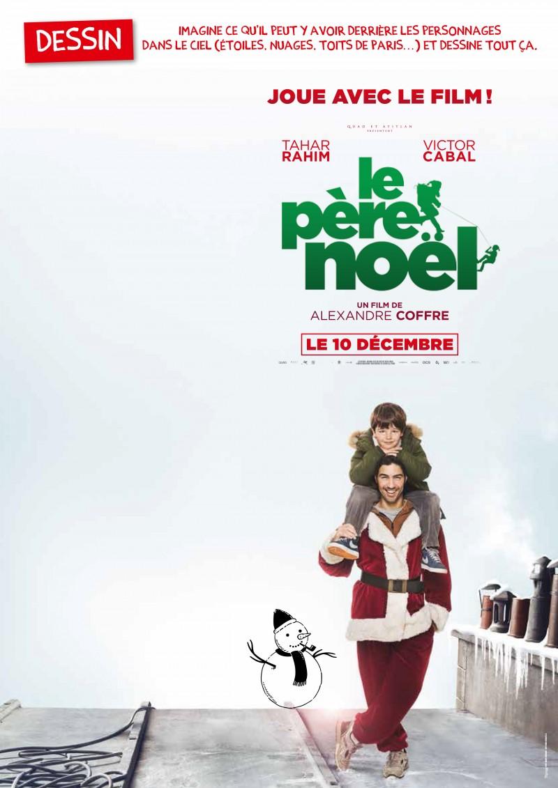Jeux et Coloriages Le Père Noël le pere noel jeux 4 3