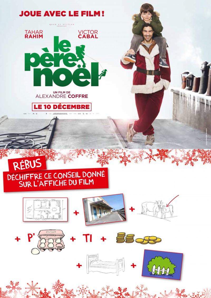 Jeux et Coloriages Le Père Noël le pere noel jeux 4 8