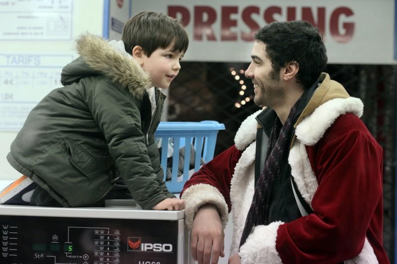 Le Père Noël, la comédie familiale lpn 0120bis