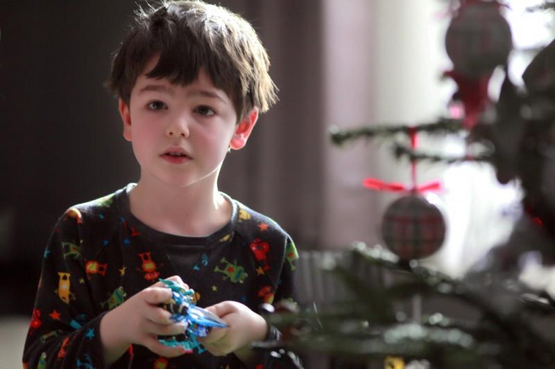 Le Père Noël, la comédie familiale lpn 0228