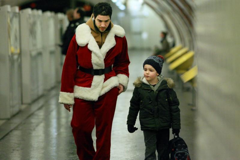 Le Père Noël, la comédie familiale lpn 0362