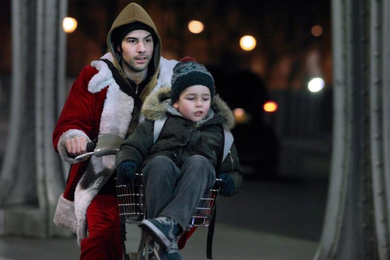 Le Père Noël, la comédie familiale lpn 0496