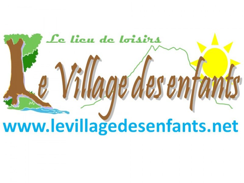 Le parc d'animation le village des enfants