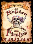Repère des pirates
