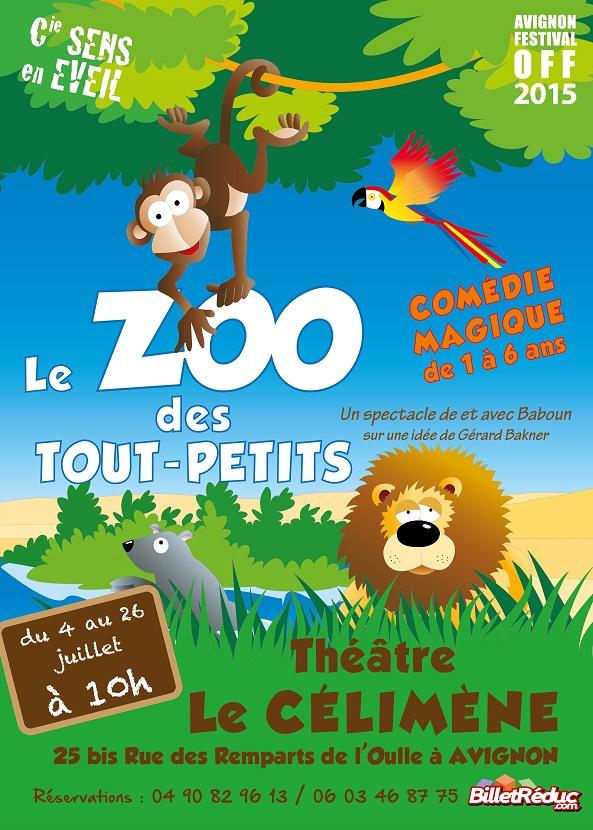 spectacle pour enfant de 4 ans