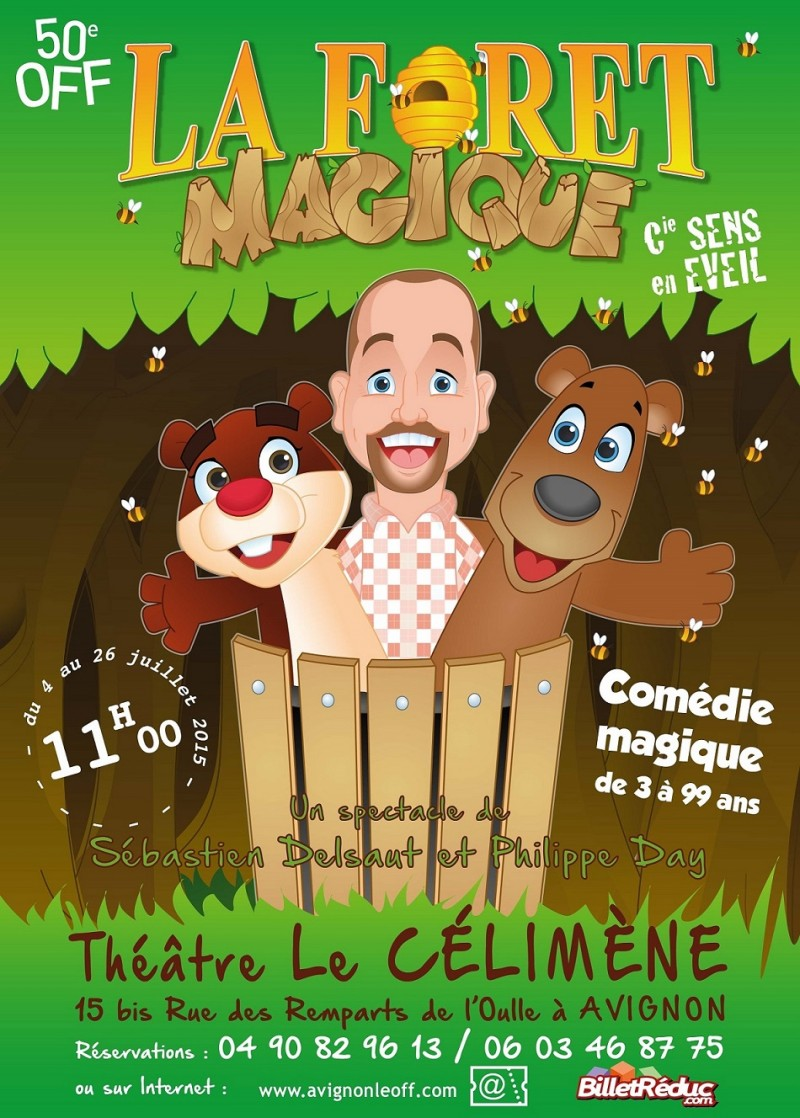 spectacle enfant theatre