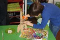 L'Ateliers des Enfants à Paris