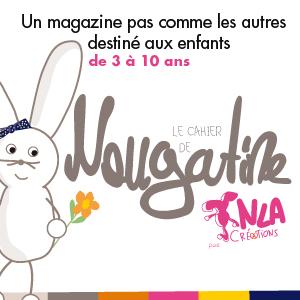 Les livres pour enfants de NLA maison d'édition jeunesse