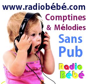 Radio b b une radio pour les tout petits ecoutez et - Radio accordeon sans pub ...