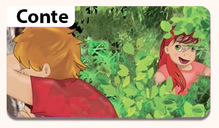 Livre audio. Livre pour enfant Caméléa, écoutez l'histoire comme le goéland.