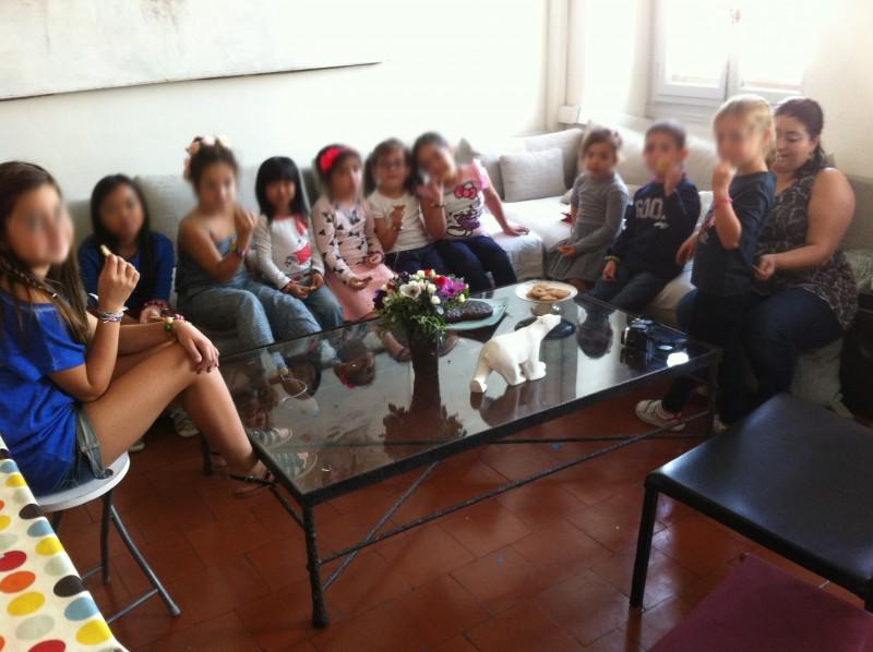 Anniversaire enfants à Nice, ateliers de cuisine dans les Alpes-Maritimes