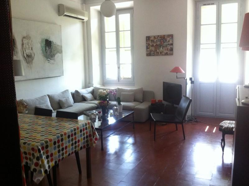 Anniversaire enfants à Nice, ateliers de cuisine, le salon.
