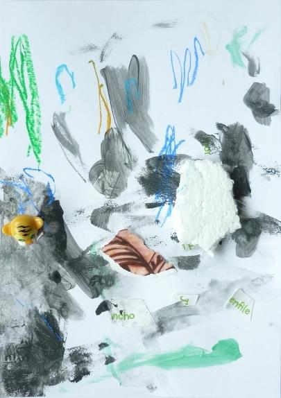 Ateliers enfants, arts plastiques et poésie. Ateliers enfants Paris,