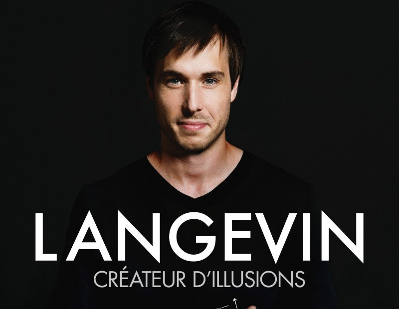 Langevin - Spectacle