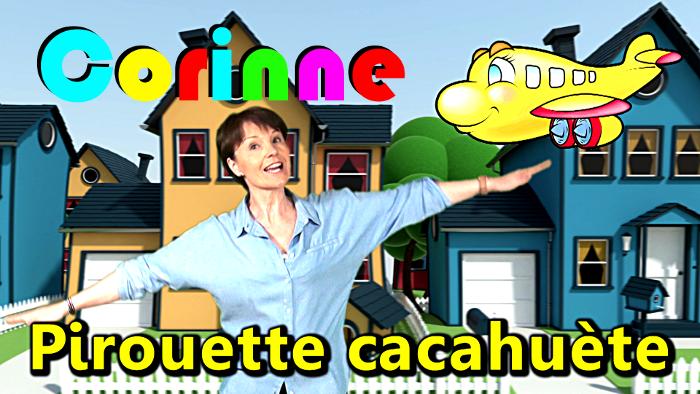 CHANSON PIROUETTE CACAHUÈTE TÉLÉCHARGER