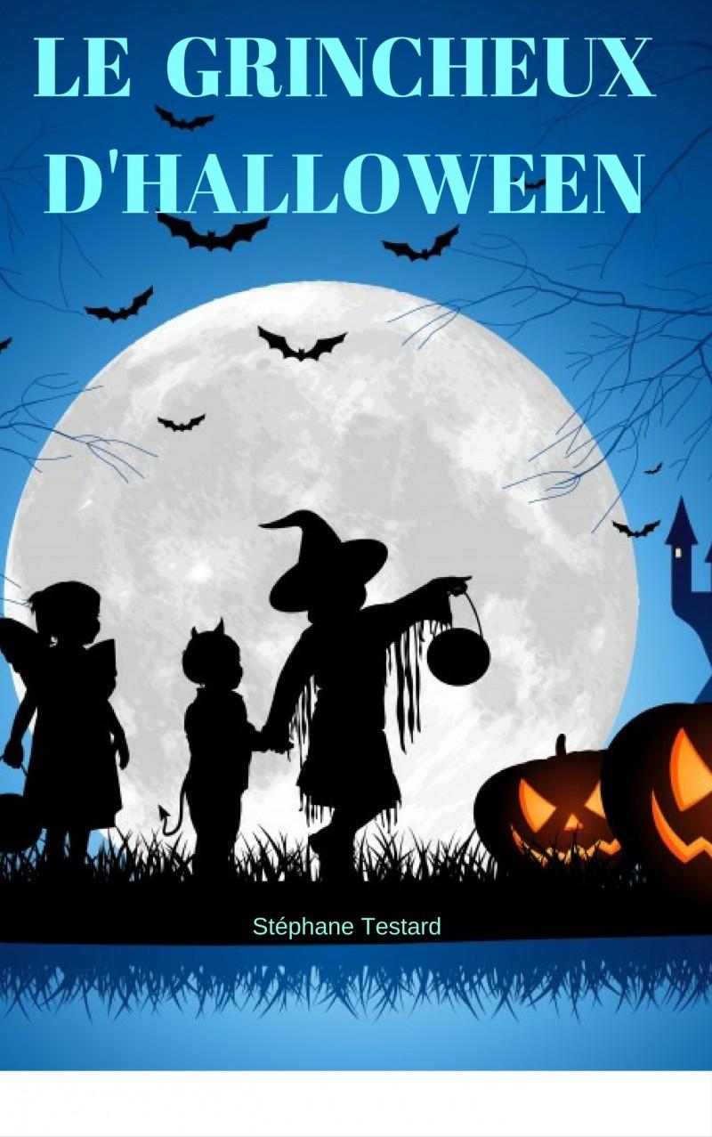 Le Vieux Grincheux d'Halloween le grincheuxd halloween