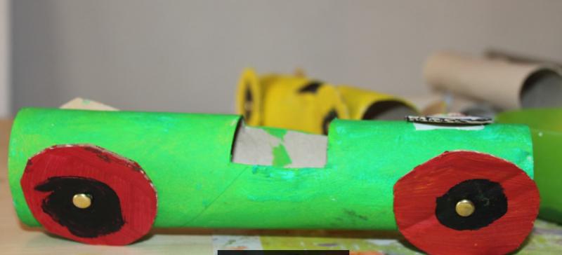 l'Atelier des enfants : les Anniversaires les poissons