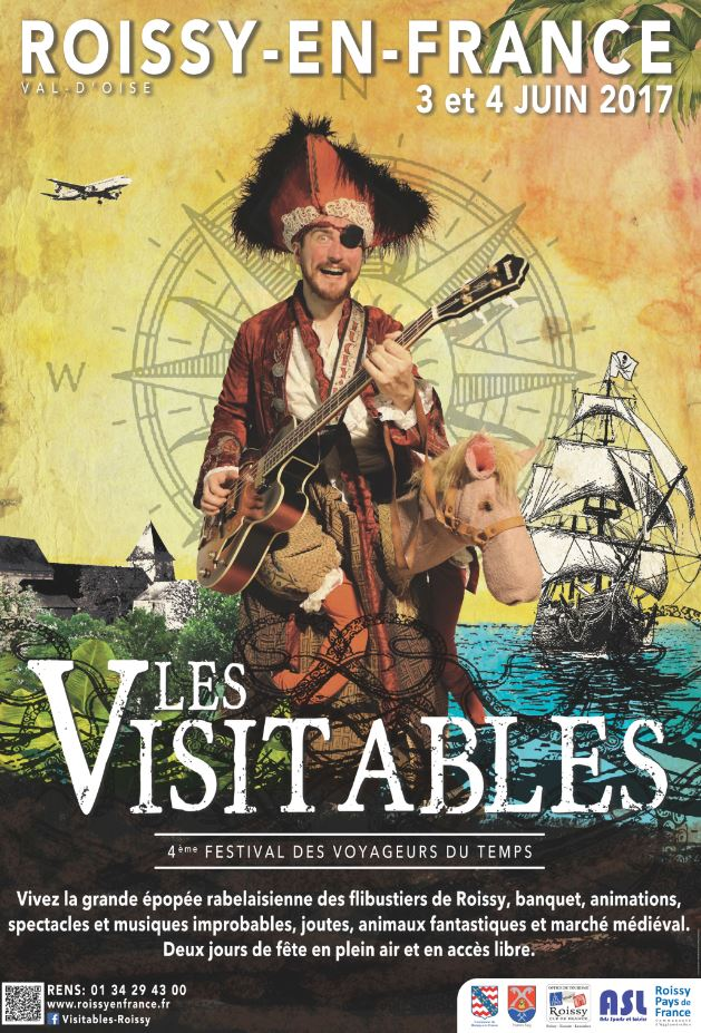 Les Visitables capture