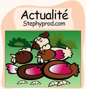 Actualités Vacances de Pâques. Sélection Stephyprod pour les enfants et la famille.