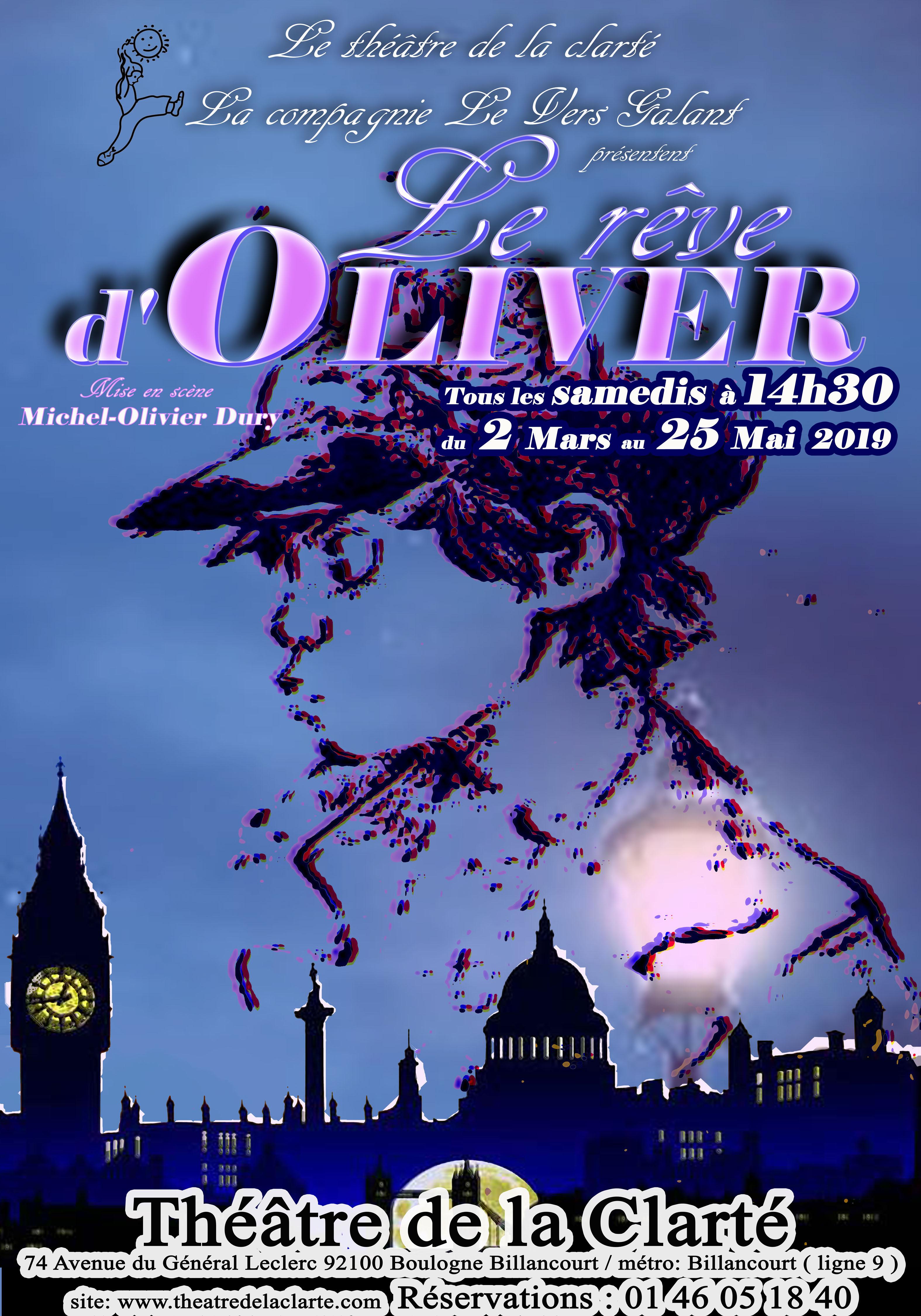 Le Rêve d'Oliver