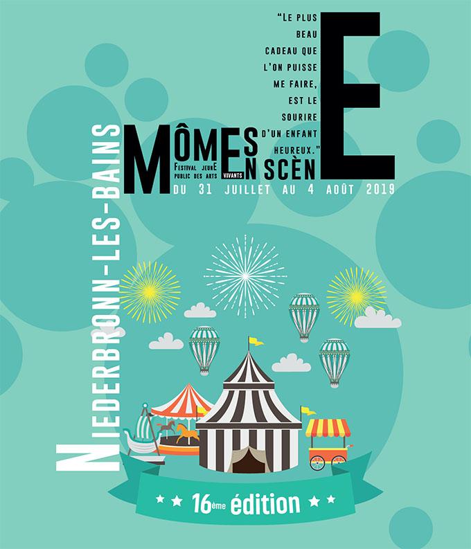 Festival Môme en scène 2019, spectacles gratuits pour les enfants festival mome en scene