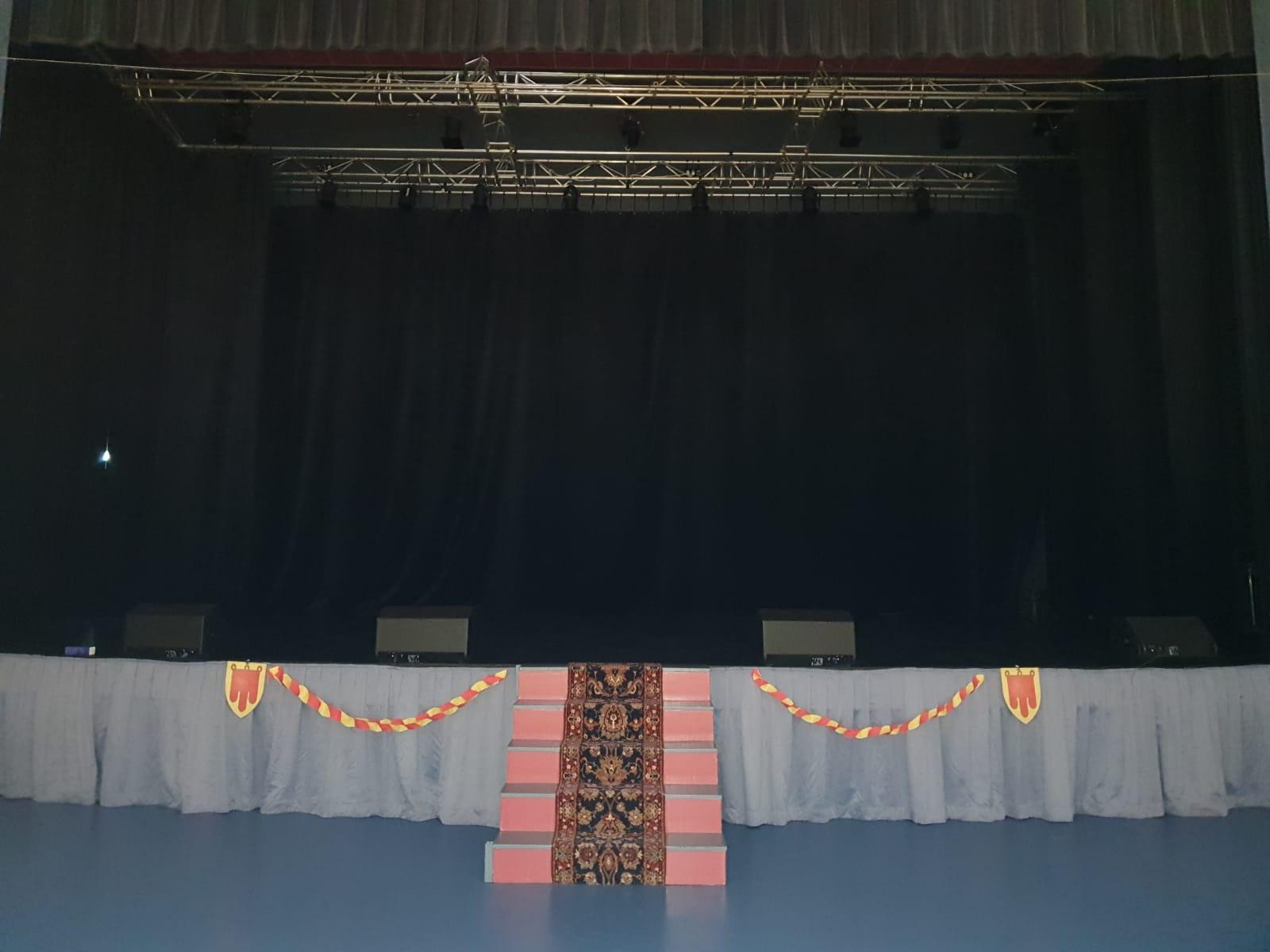 Spectacle enfant gratuit - juin 2020 en Seine et Marne fete de la musique 2020 courtry seine et marne spectacle enfant stephy concert