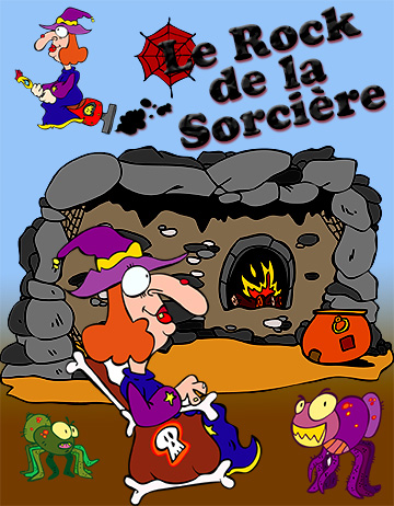 Spectacle enfant gratuit - juin 2020 en Seine et Marne rock sorciere spectacle enfant titres chansons
