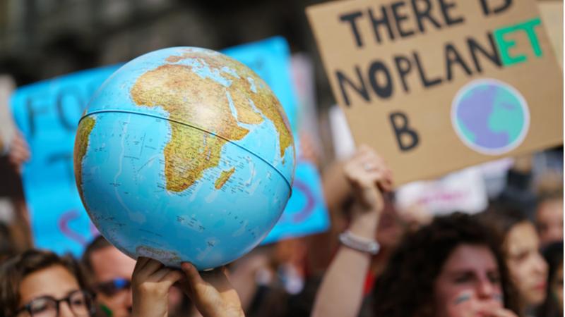 Activités ludiques sur le réchauffement climatique -  les gardiens du climat
