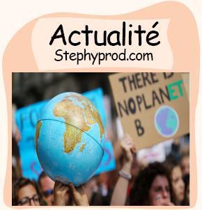 Actualité Activités ludiques sur le réchauffement climatique pour les enfants et les bébés.