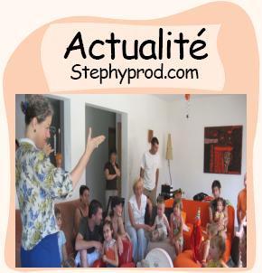 Actualité Anniversaire avec Mary Poppins à Toulouse pour les enfants et les bébés.