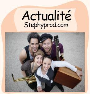 Actualités Spectacle enfant. Sélection Stephyprod pour les enfants et la famille.