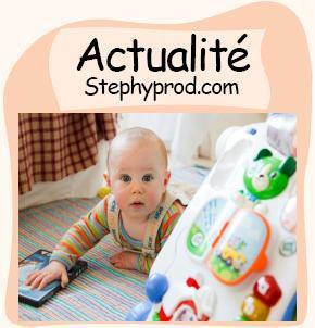 Actualité Conseils de cadeaux enfants : 0  à 2 ans pour les enfants et les bébés.