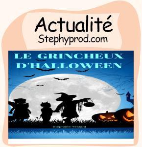 Actualité Conte Le Vieux Grincheux d'Halloween pour les enfants et les bébés.