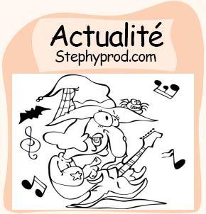 Actualité Des coloriages pour Halloween avec les enfants pour les enfants et les bébés.