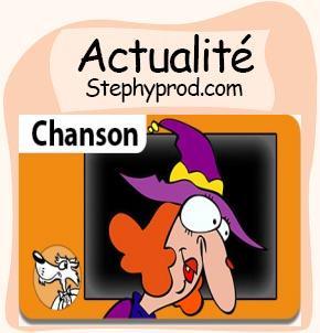 Actualité Halloween, le dessin animé du rock de la Sorcière pour les enfants et les bébés.