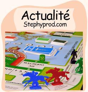 Actualité Les jeux de société et les enfants pour les enfants et les bébés.