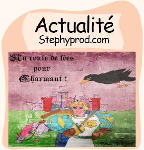 Actualité Un Conte de Fées Pour Charmant !  pour les enfants et les bébés.