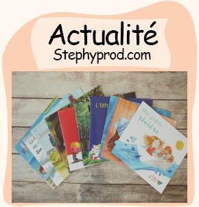 Actualités Bretagne. Sélection Stephyprod pour les enfants et la famille.