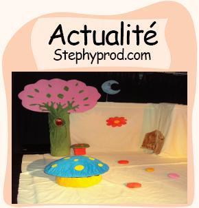 Actualité Spectacle petite enfance à Toulouse  pour les enfants et les bébés.