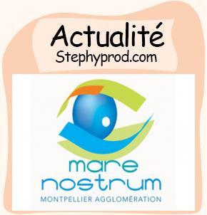 Actualité Passer Noël à l'aquarium de Montpellier? c'est possible ! pour les enfants et les bébés.