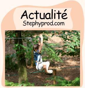 Actualité Parc aventure à 30 minutes de Paris, Aventure Floreval pour les enfants et les bébés.