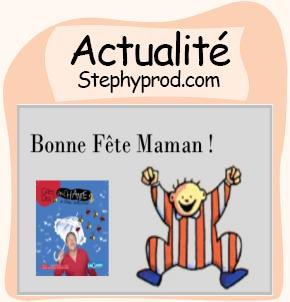 Actualité Une chanson pour la Fête des Mères pour les enfants et les bébés.