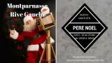 Animations gratuites de Noël au centre commercial Montparnasse