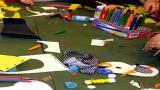 Ateliers enfants Pâques à l'agence ludique de Paris