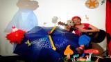 Festival Avignon Petites histoires en chansons