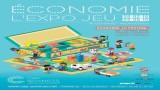 Exposition temporaire à Bordeaux, économie, l'expo-jeu
