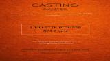 Casting Clip Fillette Rousse Nantes