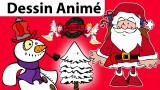 Chansons de Noël en dessins animés